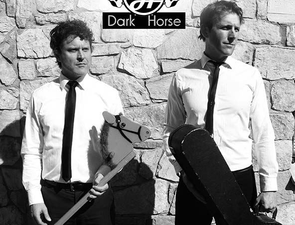 Dark Horse - Wedding Bands Adelaide - Acoustic Duos For Hire