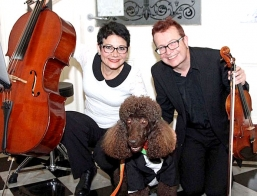 Adelaide String Duo