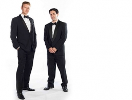 Frank Sinatra And Michael Buble Tribute Show